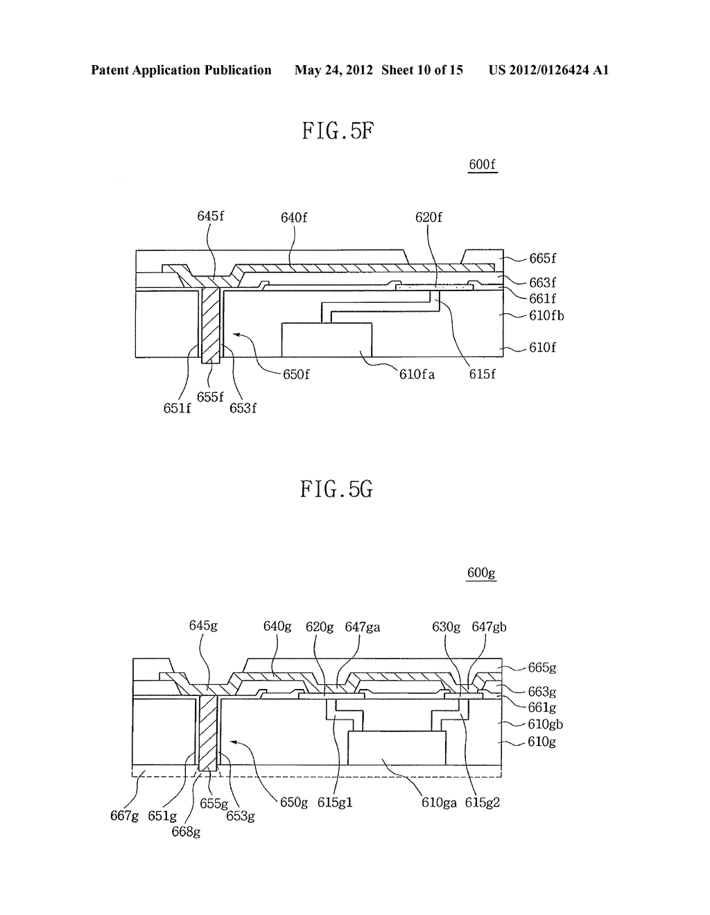 SEMICONDUCTOR CHIP INCLUDING A CHIP VIA PLUG PENETRATING A SUBSTRATE, A     SEMICONDUCTOR STACK, A SEMICONDUCTOR DEVICE PACKAGE AND AN ELECTRONIC     APPARATUS INCLUDING THE SEMICONDUCTOR CHIP - diagram, schematic, and image 11