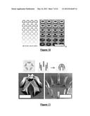 SHAPING NANOSTRUCTURE ARRAYS diagram and image