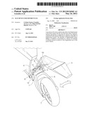 SEAT DEVICE FOR MOTORCYCLES diagram and image