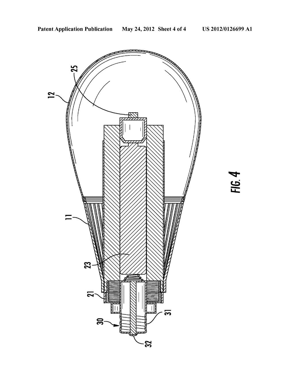 led bulb led bulb diagram rh ledbulbsankei blogspot com led light bulb sankey diagram Light Bulb Parts Labeled