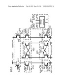 COMPARISON CIRCUIT AND ANALOG-TO-DIGITAL CONVERSION DEVICE diagram and image