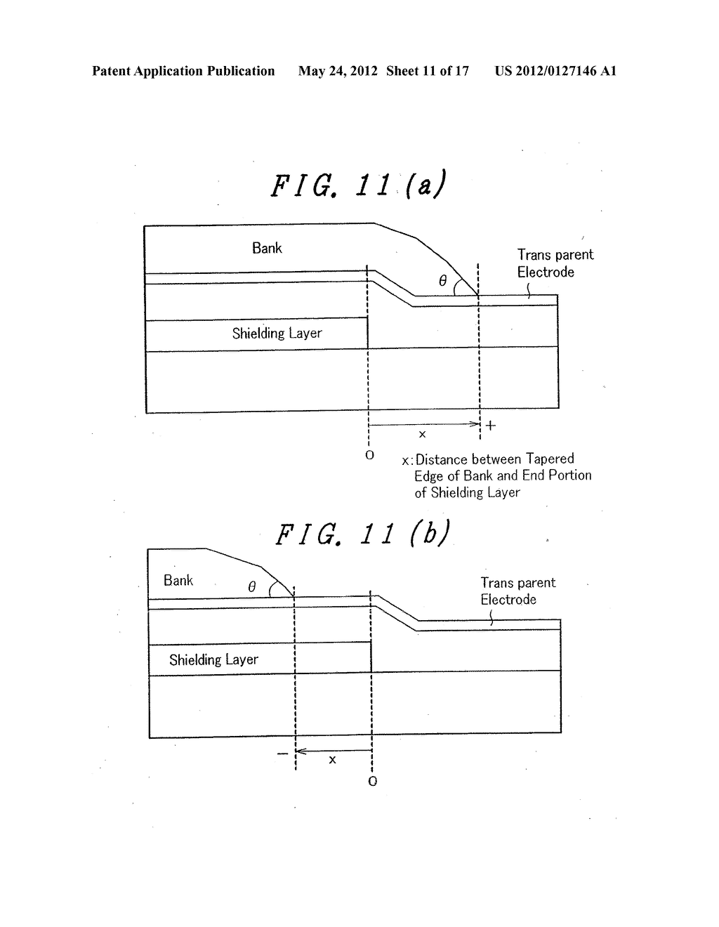 Organic Electroluminescent Light Emitting Display Device - diagram, schematic, and image 12