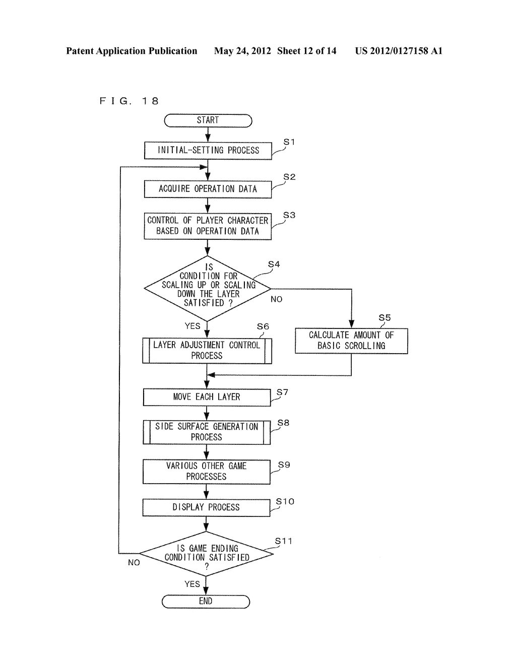 COMPUTER READABLE STORAGE MEDIUM HAVING STORED THEREON IMAGE PROCESSING     PROGRAM, IMAGE PROCESSING APPARATUS, IMAGE PROCESSING METHOD, AND IMAGE     PROCESSING SYSTEM - diagram, schematic, and image 13