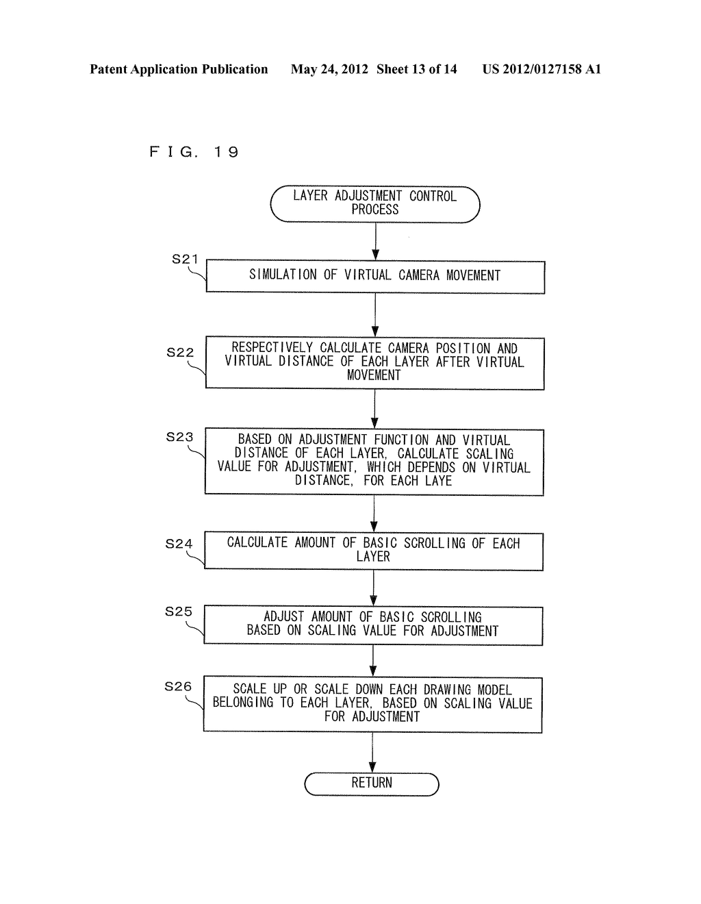 COMPUTER READABLE STORAGE MEDIUM HAVING STORED THEREON IMAGE PROCESSING     PROGRAM, IMAGE PROCESSING APPARATUS, IMAGE PROCESSING METHOD, AND IMAGE     PROCESSING SYSTEM - diagram, schematic, and image 14