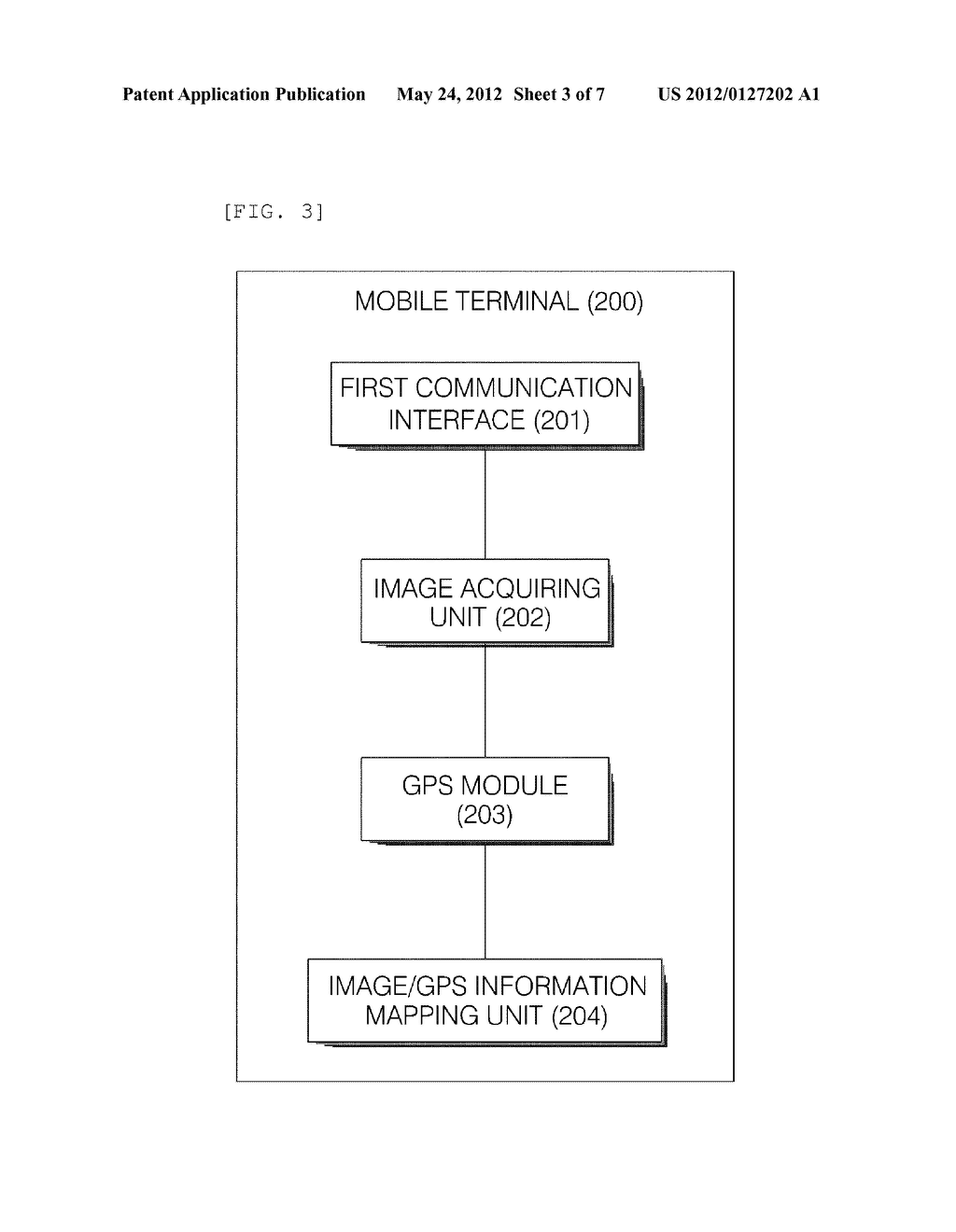 SYSTEM AND METHOD FOR PROVIDING DELIVERY INFORMATION - diagram, schematic, and image 04