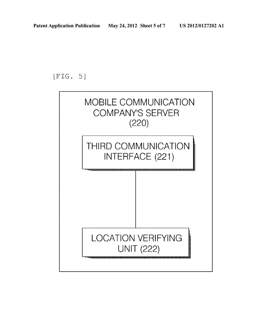 SYSTEM AND METHOD FOR PROVIDING DELIVERY INFORMATION - diagram, schematic, and image 06