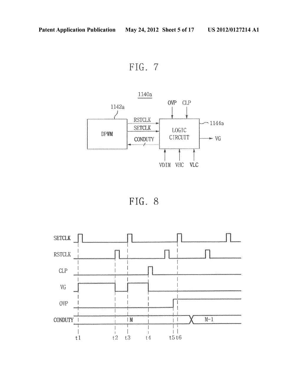 LIGHT EMITTING DIODE DRIVING CIRCUIT, AND DISPLAY DEVICE HAVING THE SAME - diagram, schematic, and image 06