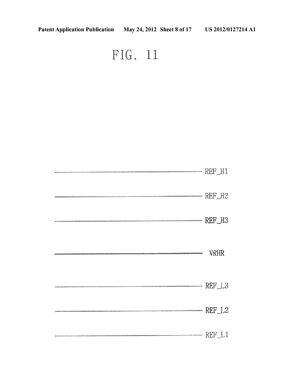 LIGHT EMITTING DIODE DRIVING CIRCUIT, AND DISPLAY DEVICE HAVING THE SAME - diagram, schematic, and image 09