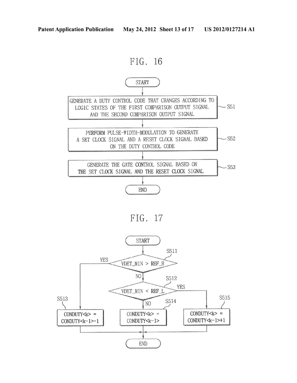 LIGHT EMITTING DIODE DRIVING CIRCUIT, AND DISPLAY DEVICE HAVING THE SAME - diagram, schematic, and image 14