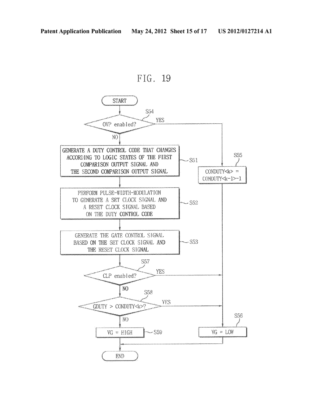 LIGHT EMITTING DIODE DRIVING CIRCUIT, AND DISPLAY DEVICE HAVING THE SAME - diagram, schematic, and image 16