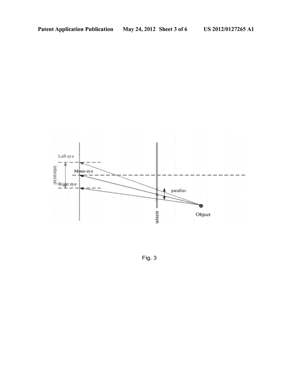 APPARATUS AND METHOD FOR STEREOSCOPIC EFFECT ADJUSTMENT ON VIDEO DISPLAY - diagram, schematic, and image 04