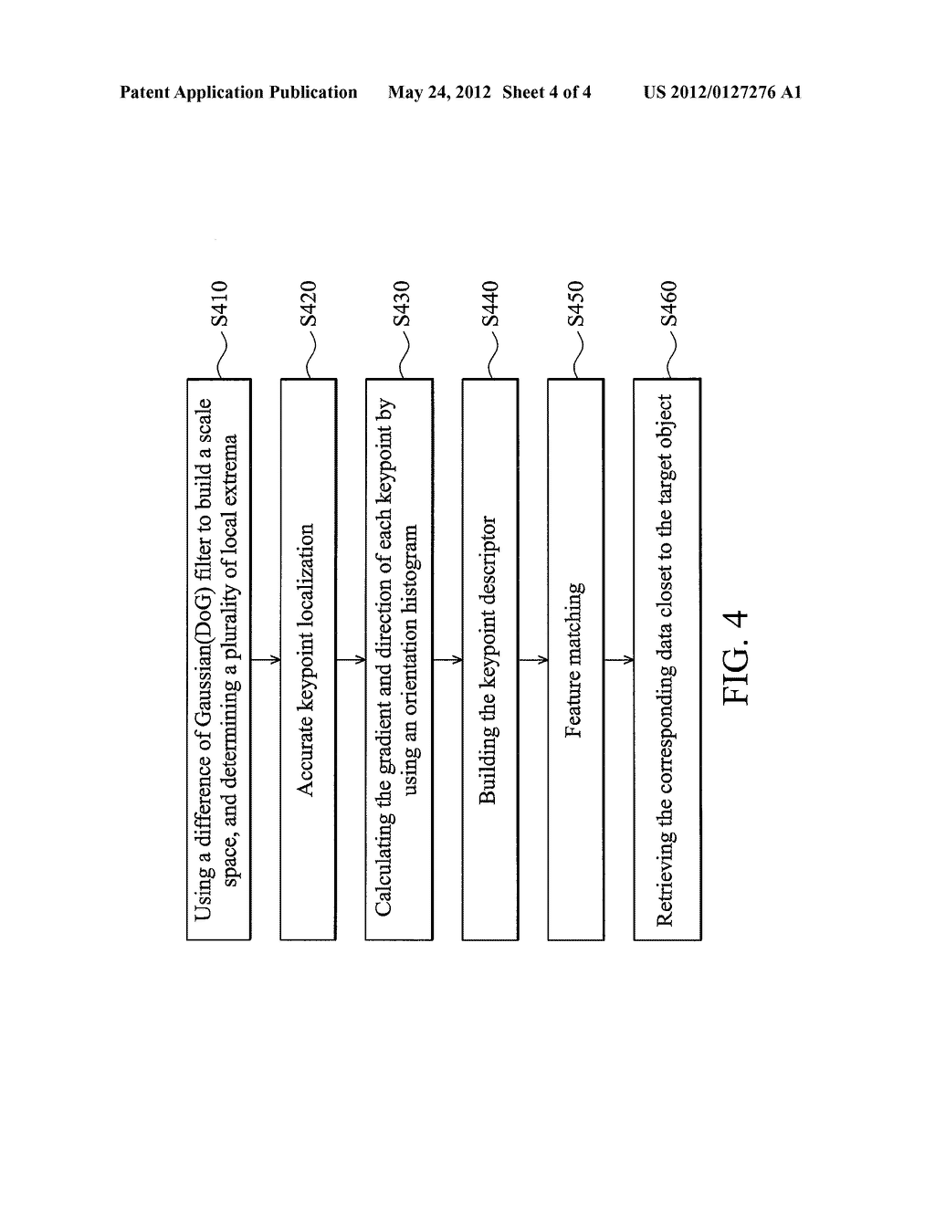 IMAGE RETRIEVAL SYSTEM AND METHOD AND COMPUTER PRODUCT THEREOF - diagram, schematic, and image 05