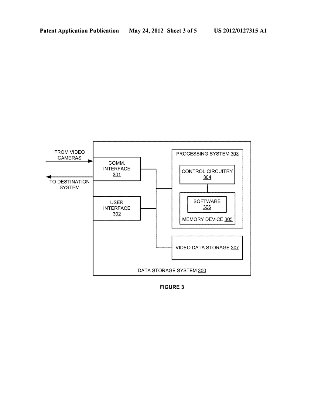 SOFTWARE, SYSTEMS, AND METHODS FOR VIDEO RECORDING OF A TRANSACTION     INVOLVING PROTECTED DATA - diagram, schematic, and image 04