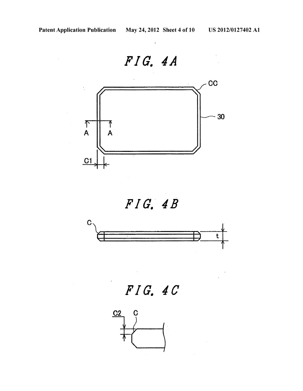 Liquid Crystal Display Device - diagram, schematic, and image 05
