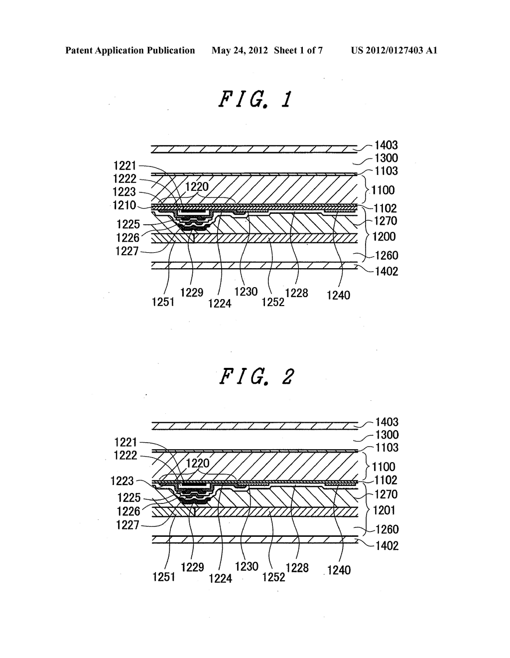 Image Display Device and Manufacturing Method of the Same - diagram, schematic, and image 02