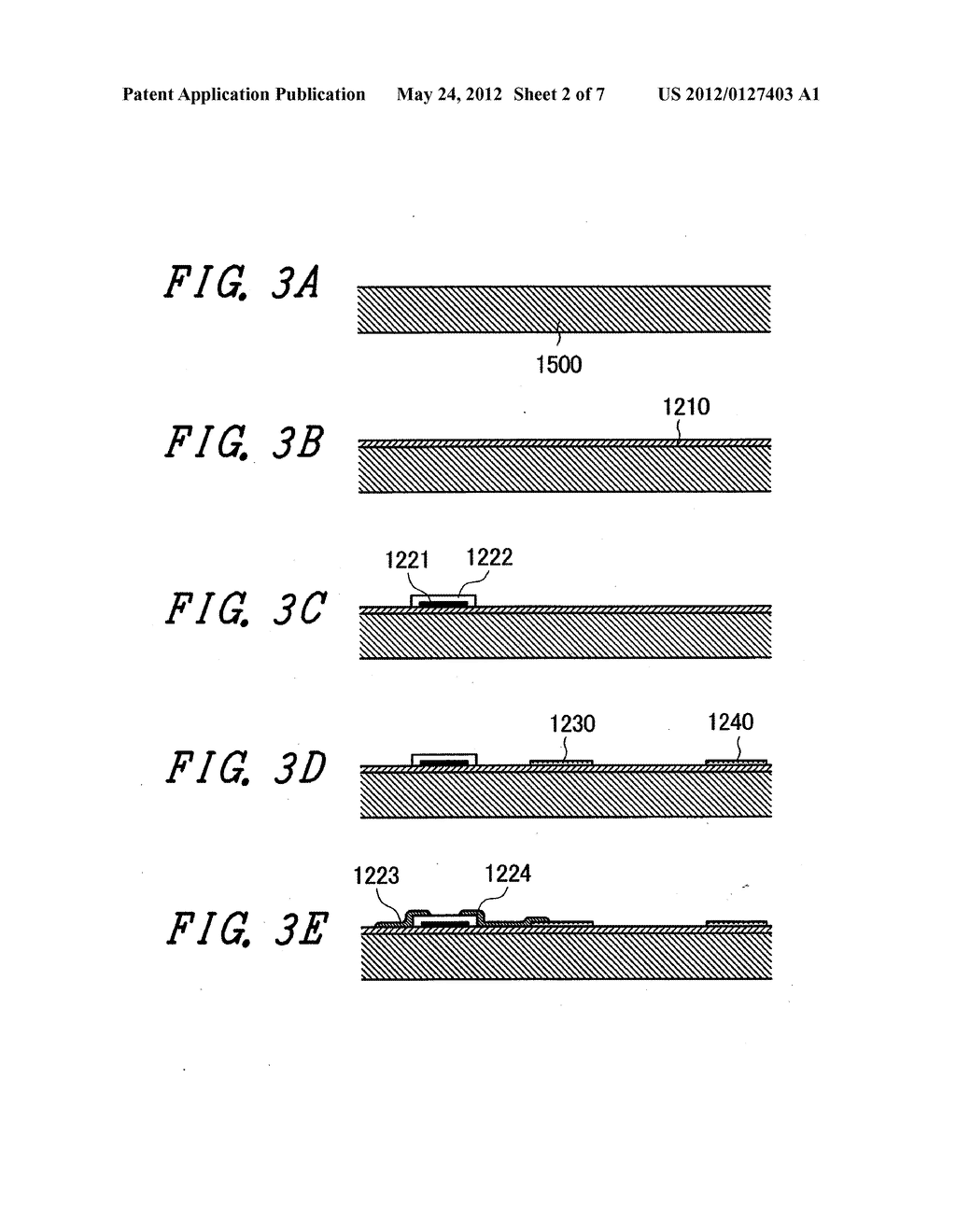 Image Display Device and Manufacturing Method of the Same - diagram, schematic, and image 03