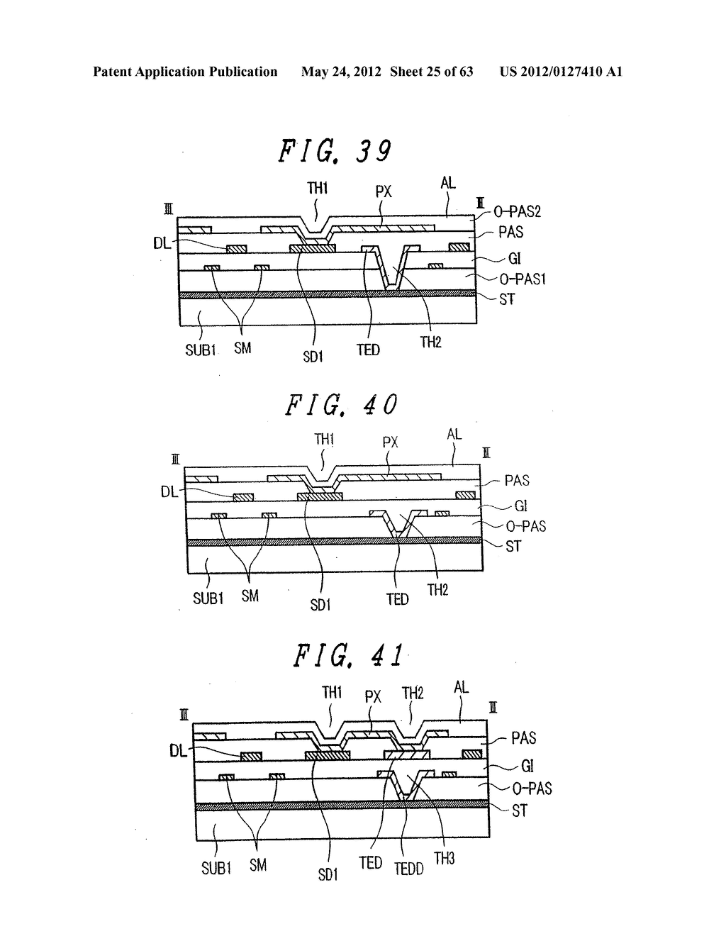 LIQUID CRYSTAL DISPLAY DEVICE, DISPLAY DEVICE AND MANUFACTURING METHOD     THEREOF - diagram, schematic, and image 26