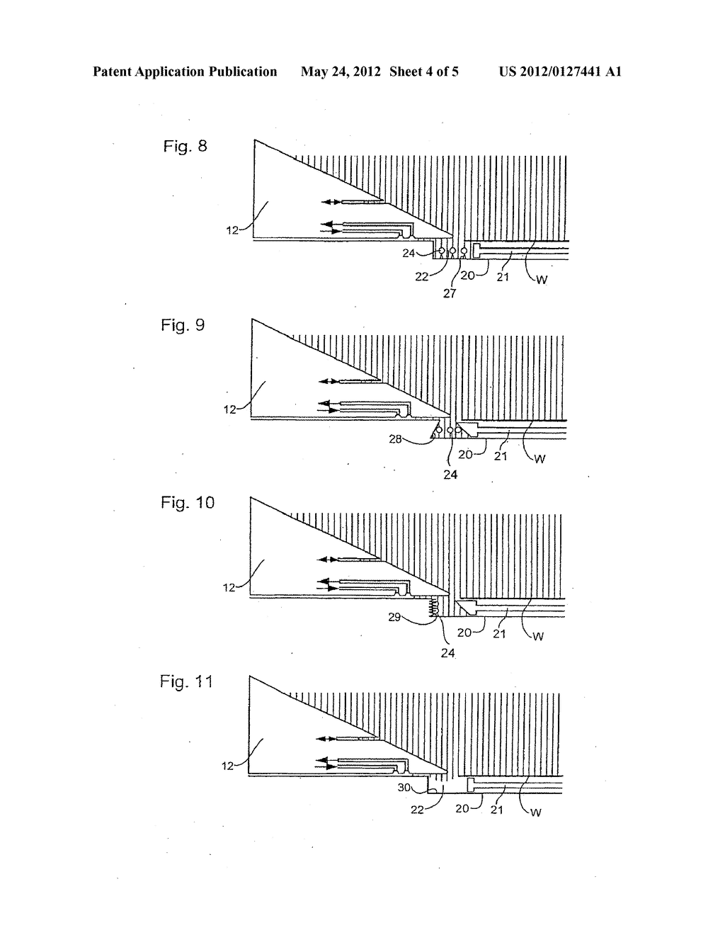 LITHOGRAPHIC APPARATUS AND DEVICE MANUFACTURING METHOD - diagram, schematic, and image 05