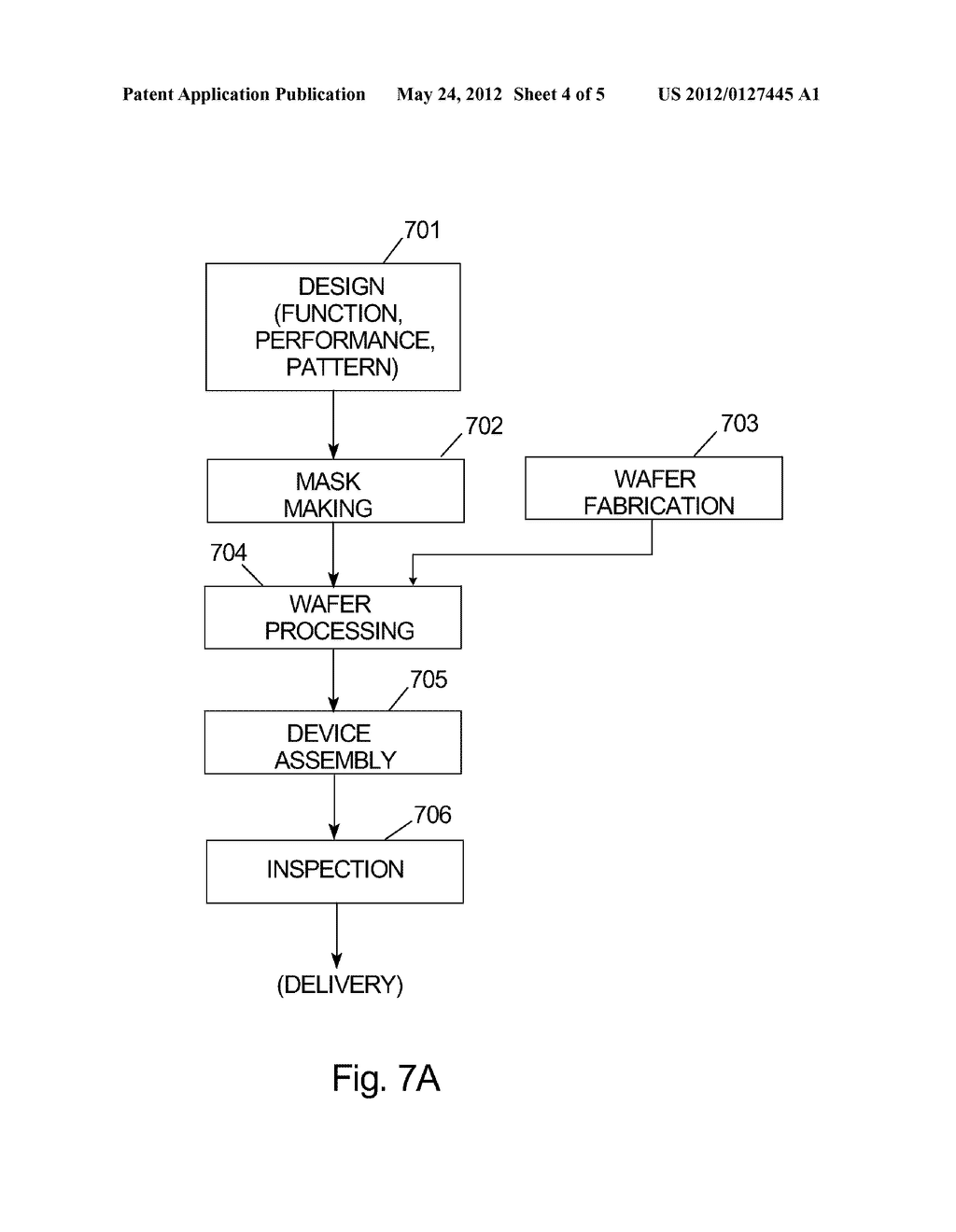 ISOLATION SYSTEM FOR AN OPTICAL ELEMENT OF AN EXPOSURE APPARATUS - diagram, schematic, and image 05