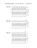 HOLOGRAM LAMINATE AND METHOD OF MANUFACTURING HOLOGRAM LAMINATE diagram and image