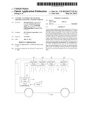 CONTROL NETWORK FOR LED-BASED LIGHTING SYSTEM IN A TRANSIT VEHICLE diagram and image