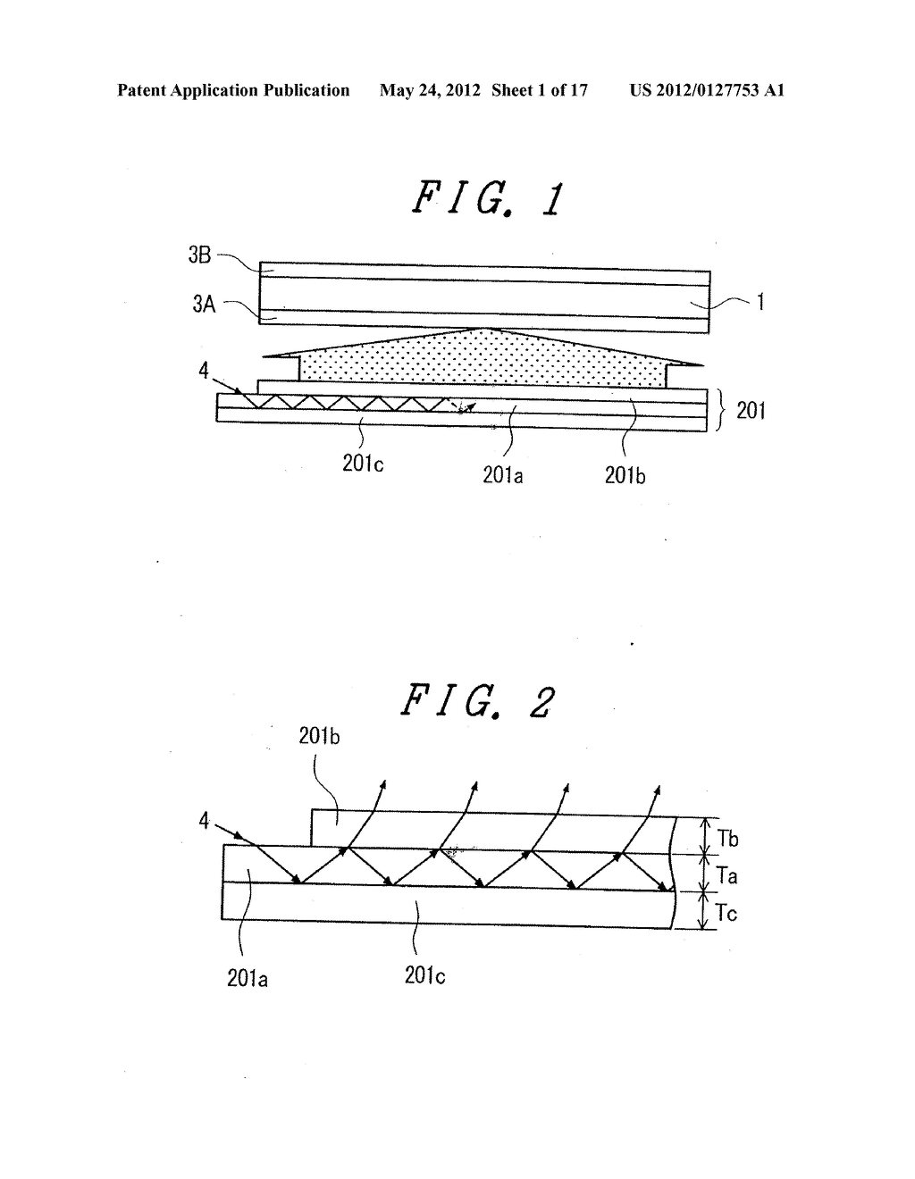 Display Device and Planar Light Source Device - diagram, schematic, and image 02
