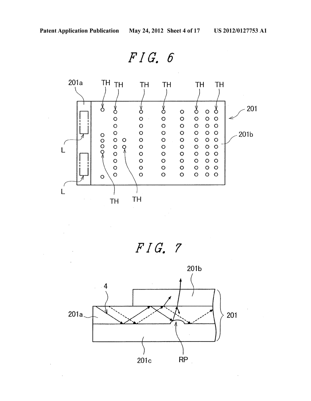 Display Device and Planar Light Source Device - diagram, schematic, and image 05