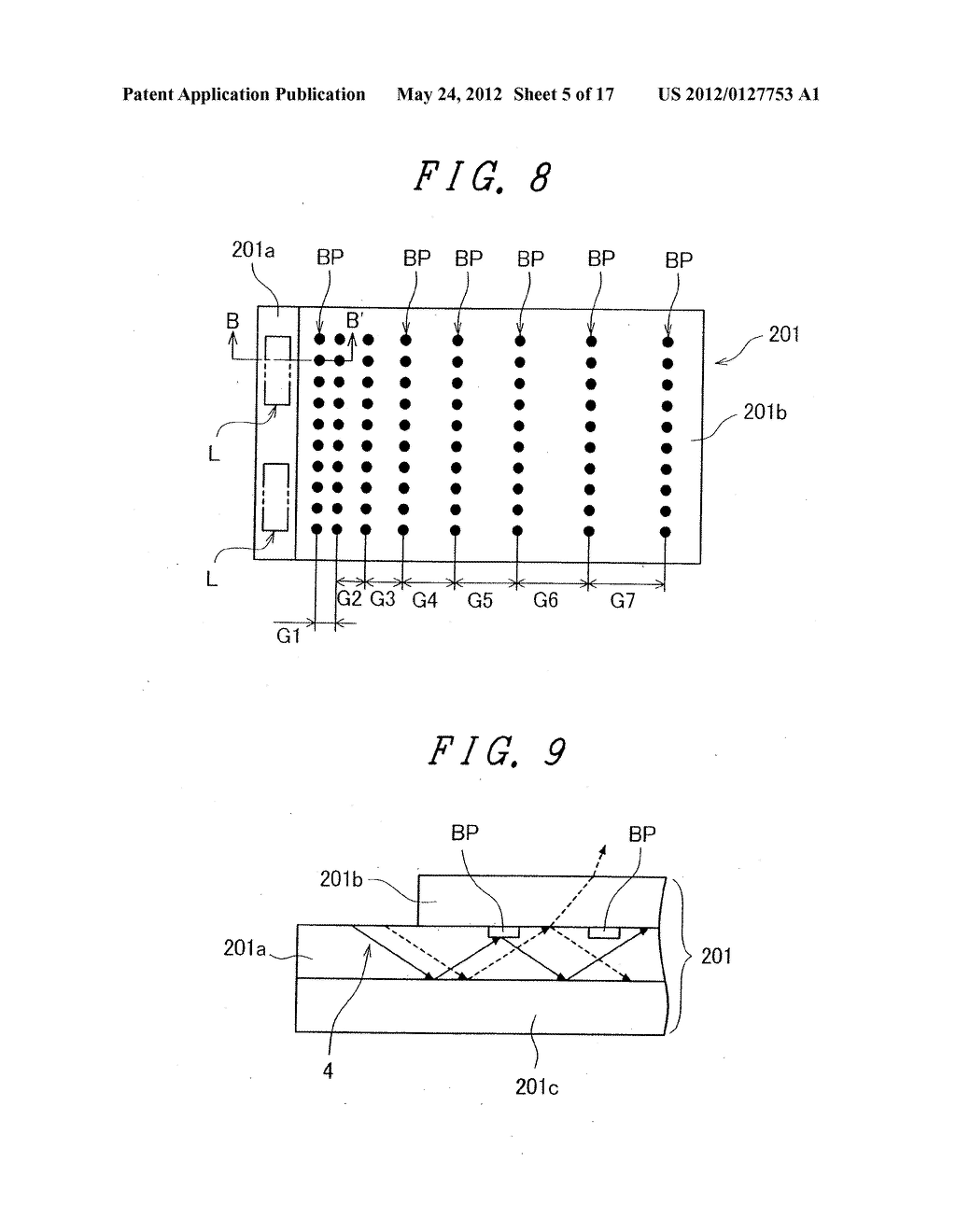 Display Device and Planar Light Source Device - diagram, schematic, and image 06