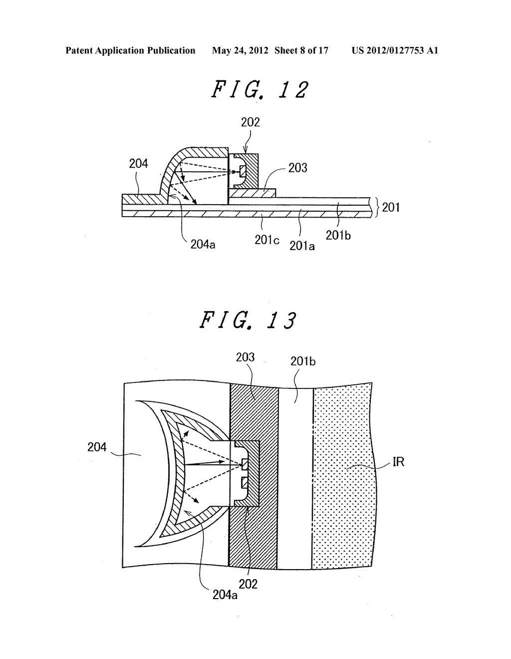 Display Device and Planar Light Source Device - diagram, schematic, and image 09