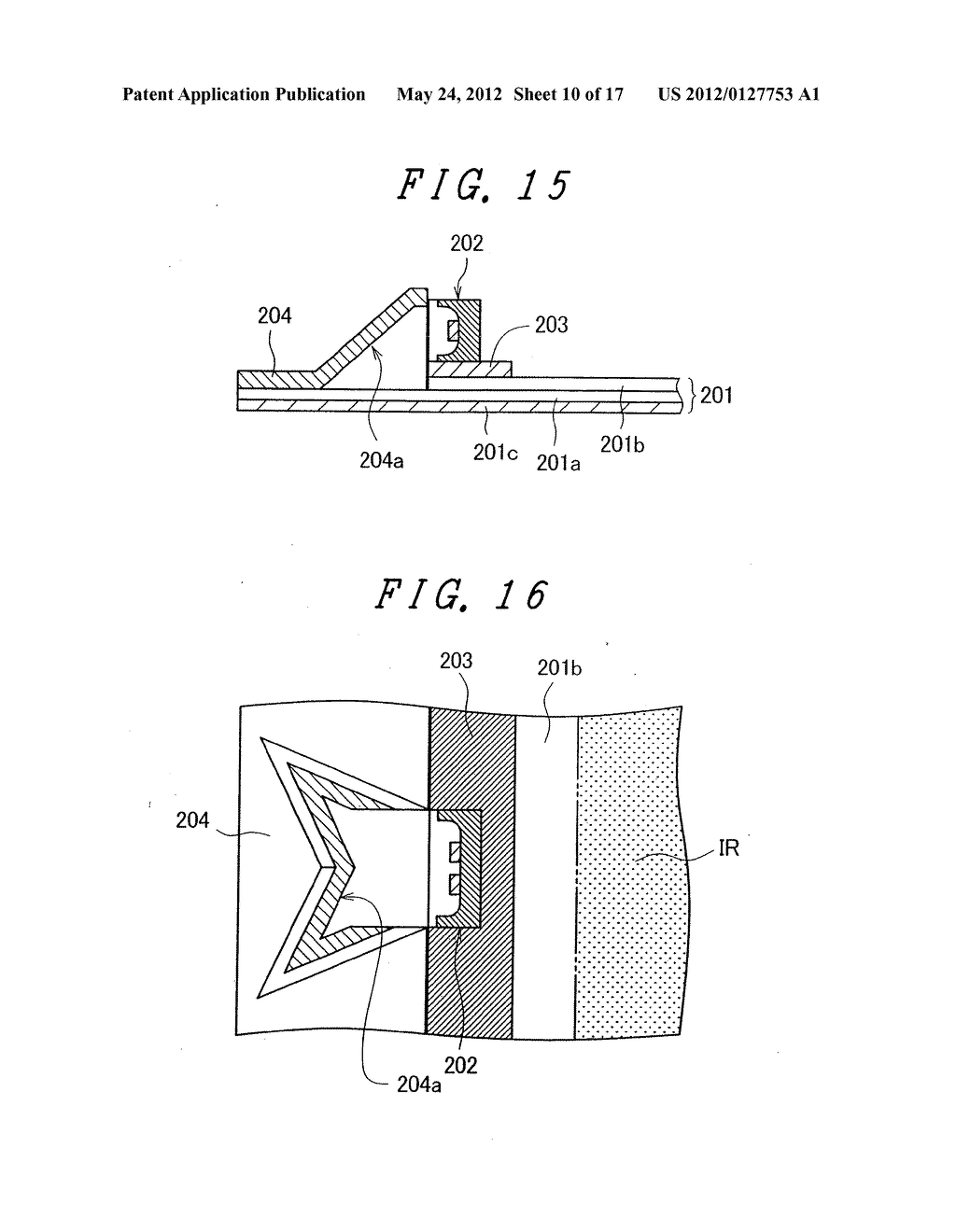 Display Device and Planar Light Source Device - diagram, schematic, and image 11