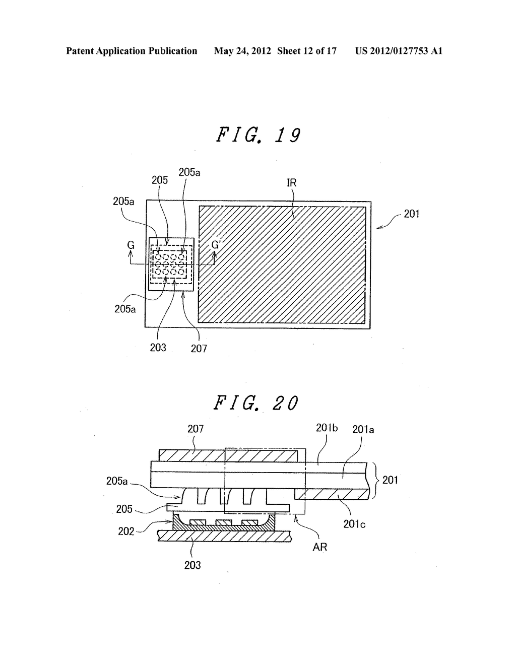 Display Device and Planar Light Source Device - diagram, schematic, and image 13