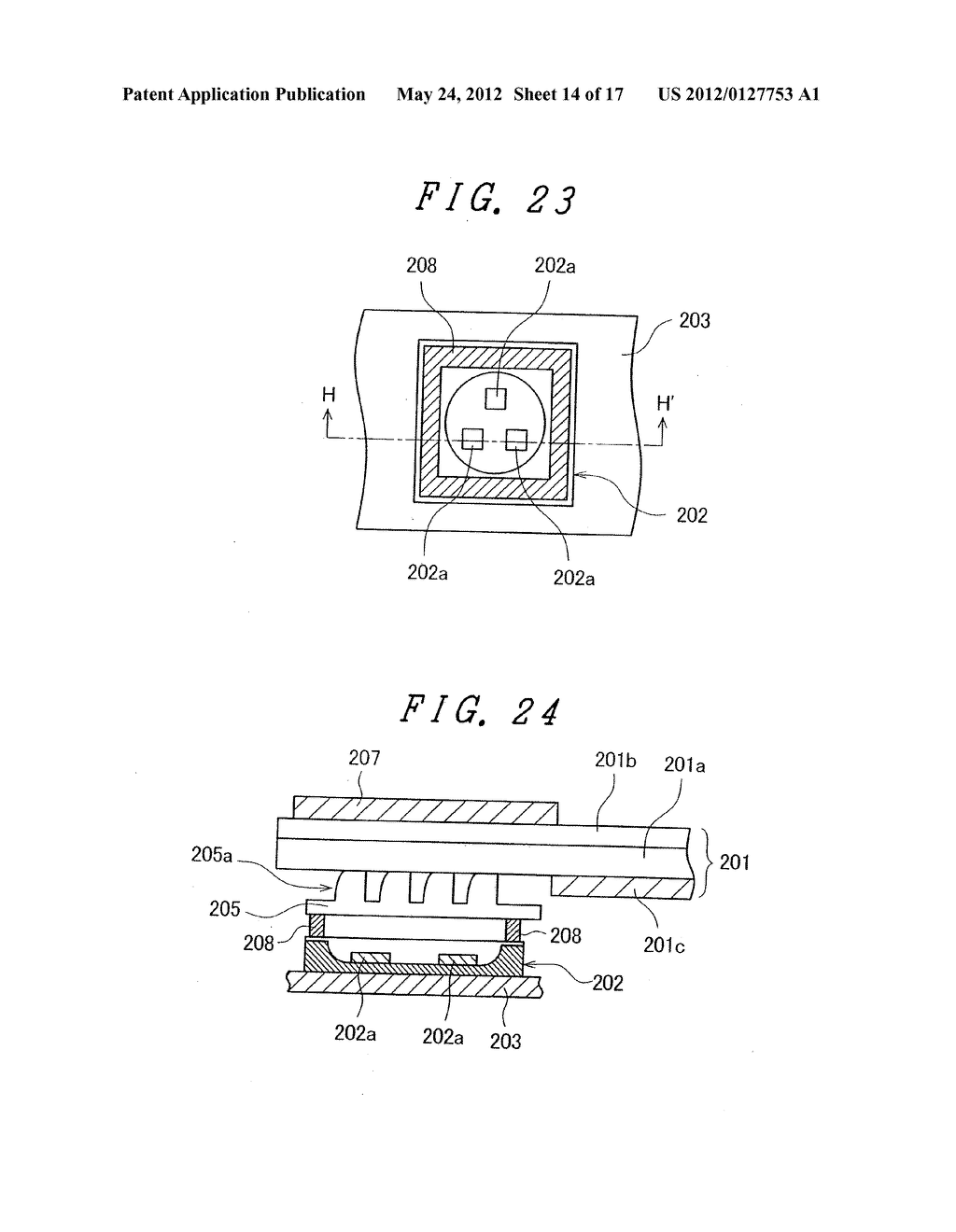 Display Device and Planar Light Source Device - diagram, schematic, and image 15