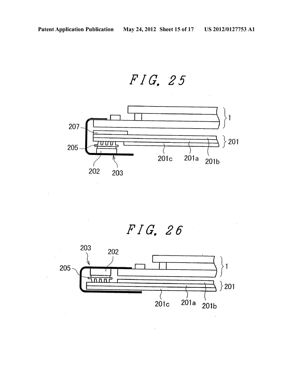 Display Device and Planar Light Source Device - diagram, schematic, and image 16