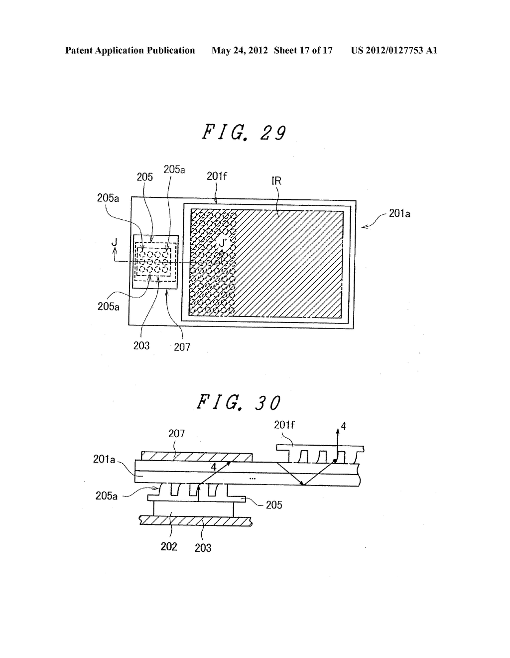 Display Device and Planar Light Source Device - diagram, schematic, and image 18