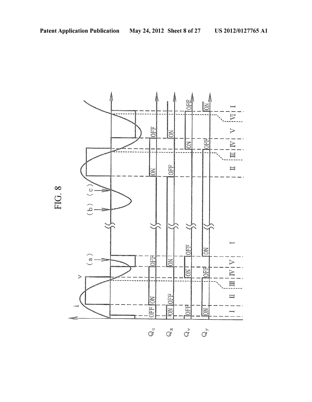 CONTACTLESS POWER TRANSFER SYSTEM AND CONTROL METHOD THEREOF - diagram, schematic, and image 09