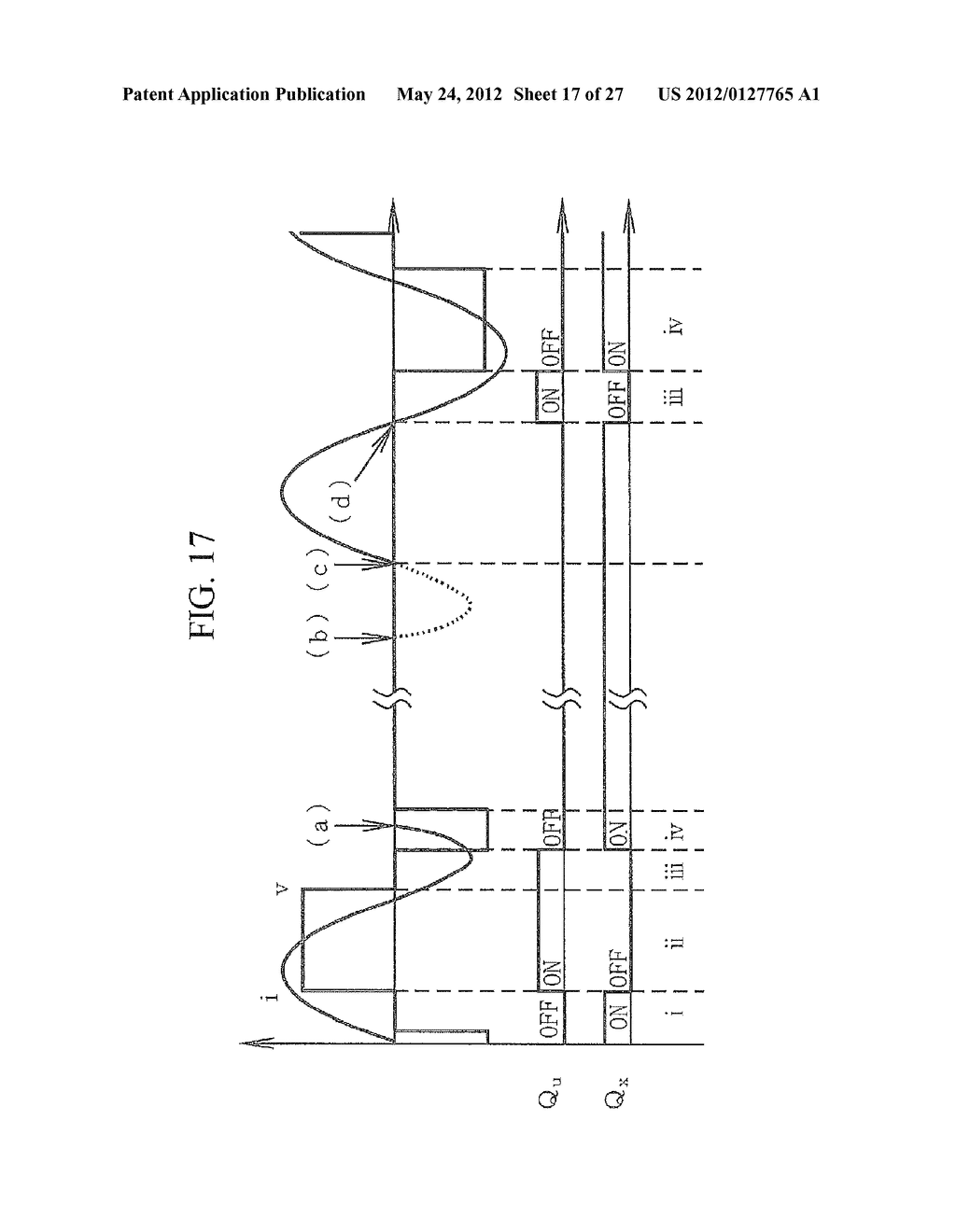 CONTACTLESS POWER TRANSFER SYSTEM AND CONTROL METHOD THEREOF - diagram, schematic, and image 18
