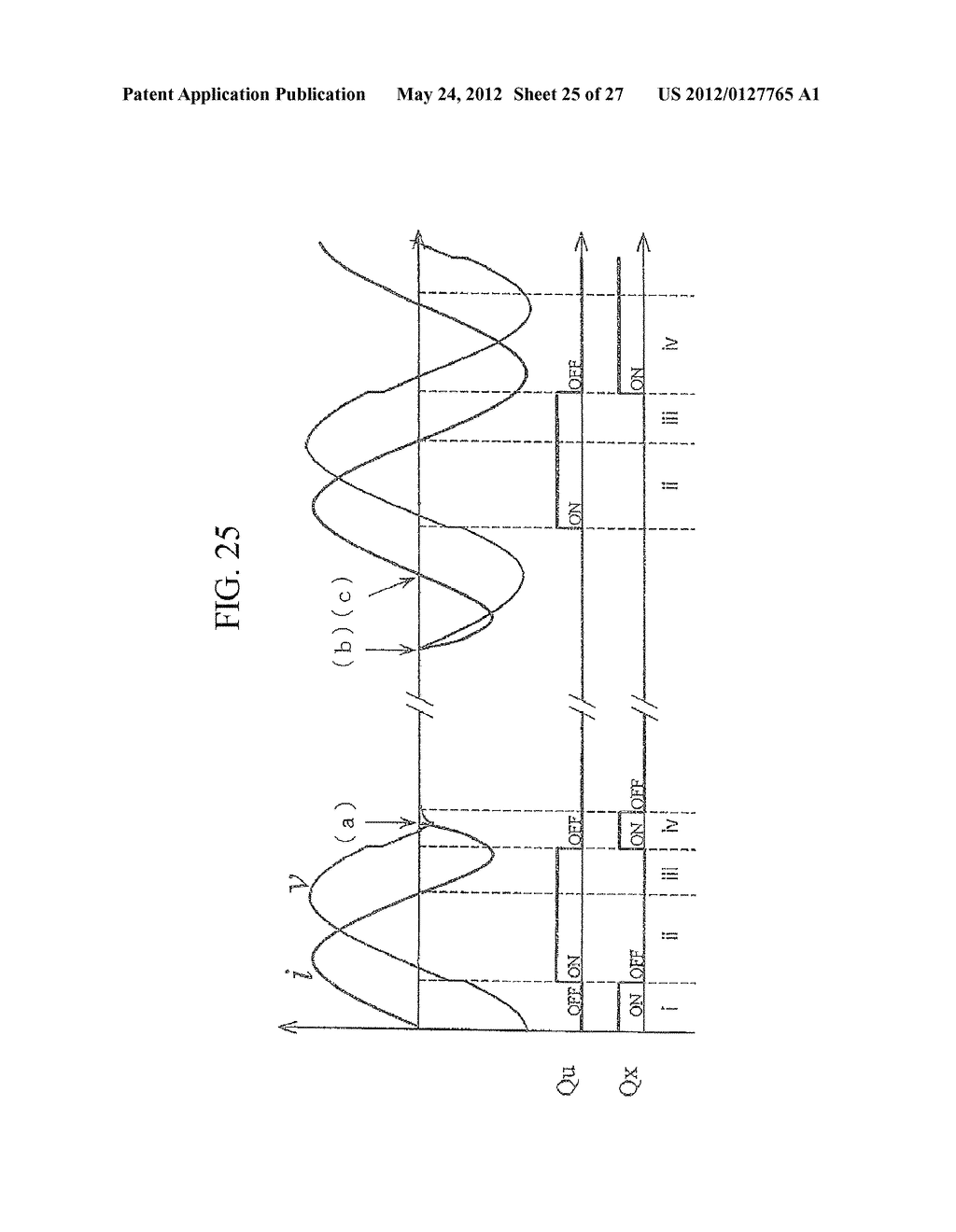 CONTACTLESS POWER TRANSFER SYSTEM AND CONTROL METHOD THEREOF - diagram, schematic, and image 26