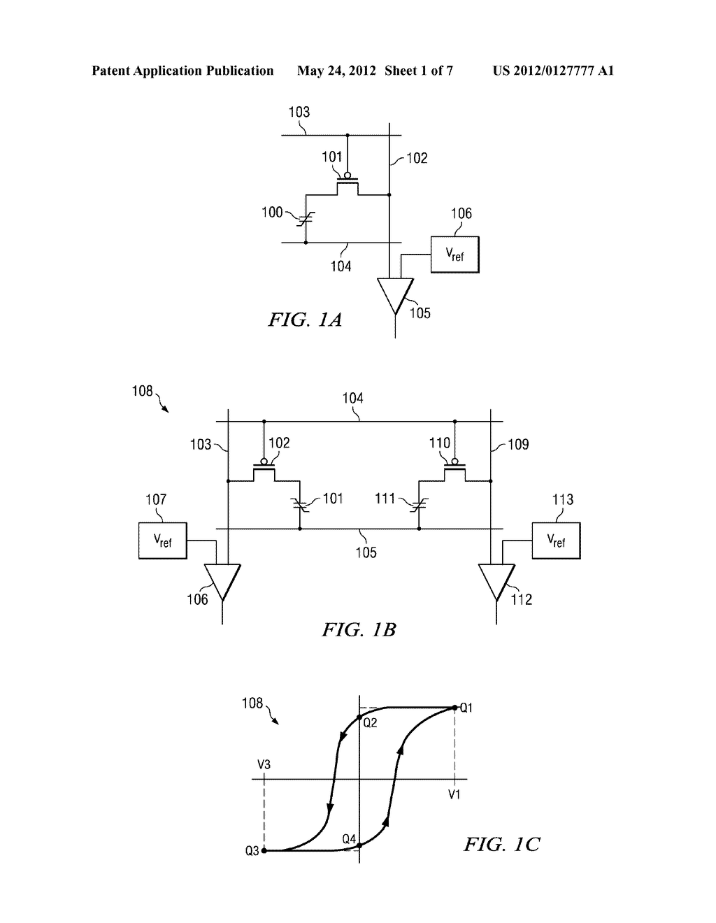METHOD TO IMPROVE FERROELECTRIC MEMORY PERFORMANCE AND RELIABILITY - diagram, schematic, and image 02