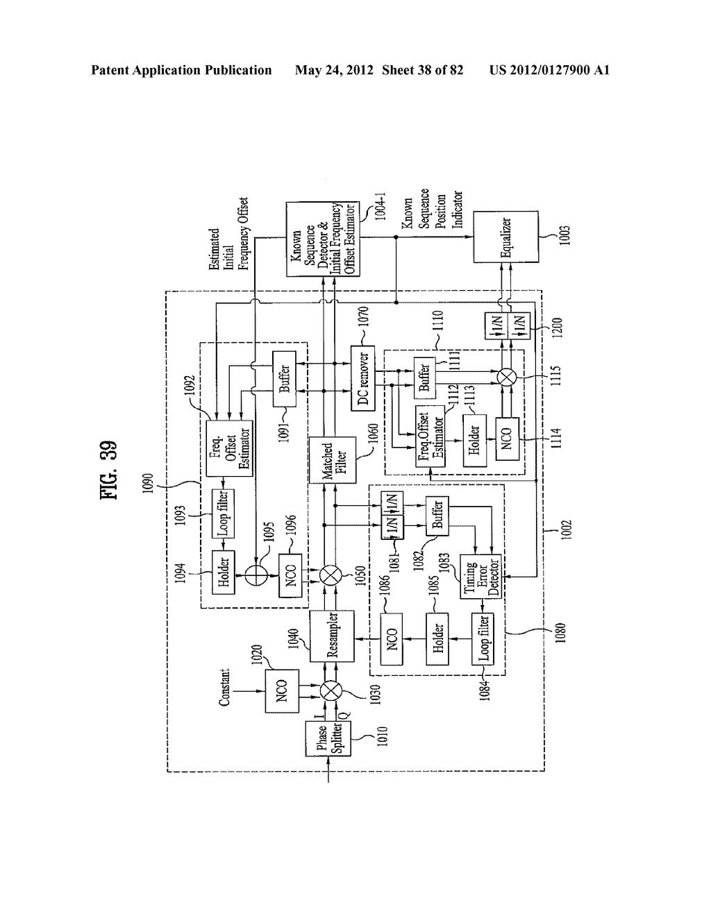 DIGITAL BROADCAST SYSTEM FOR TRANSMITTING/RECEIVING DIGITAL BROADCAST     DATA, AND DATA PROCESSING METHOD FOR USE IN THE SAME - diagram, schematic, and image 39