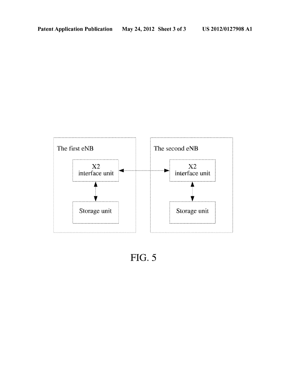 Method for Transmitting Coordinated Multipoint Transmission/Reception     Coordinated Group Messages and an Evolved Nodeb Thereof - diagram, schematic, and image 04