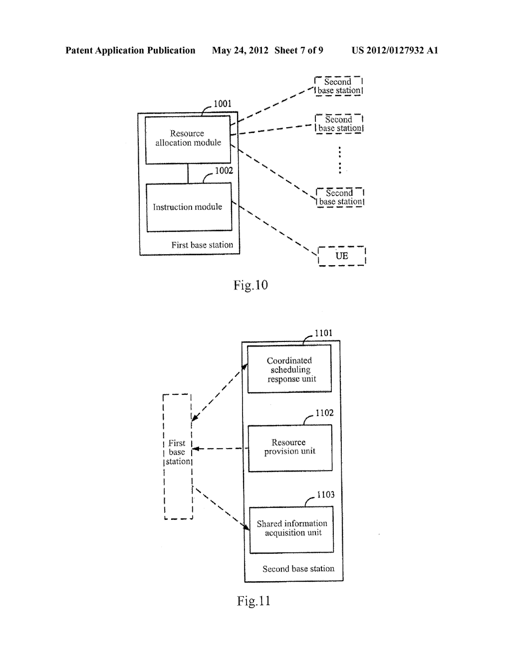 METHOD AND DEVICE FOR TRANSMITTING SOUNDING REFERENCE SIGNAL - diagram, schematic, and image 08