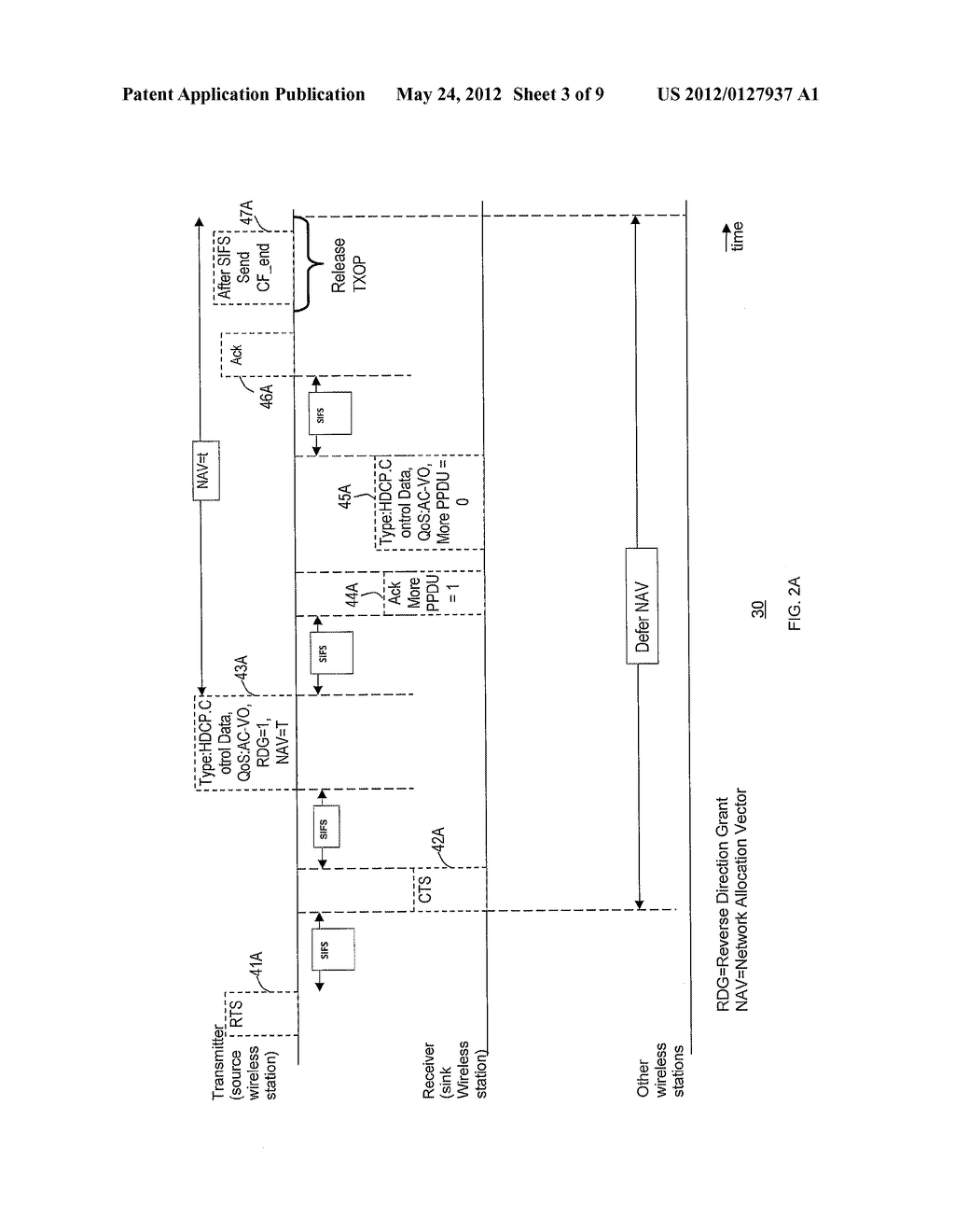 METHOD AND SYSTEM FOR MINIMIZING LATENCIES FOR CONTENT PROTECTION IN     AUDIO/VIDEO NETWORKS - diagram, schematic, and image 04