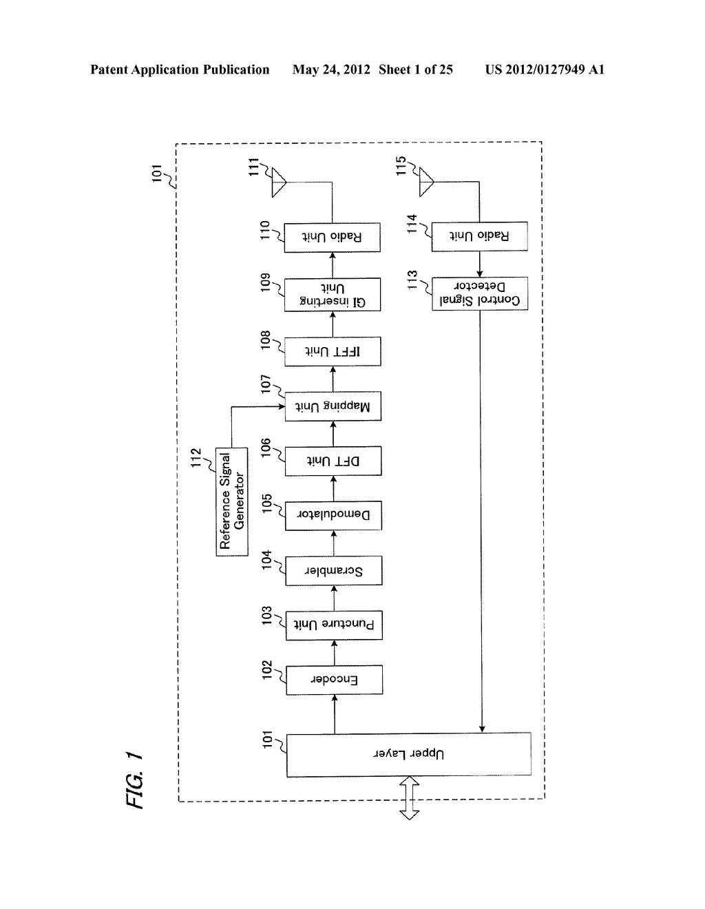 COMMUNICATION SYSTEM, COMMUNICATION METHOD AND BASE STATION - diagram, schematic, and image 02