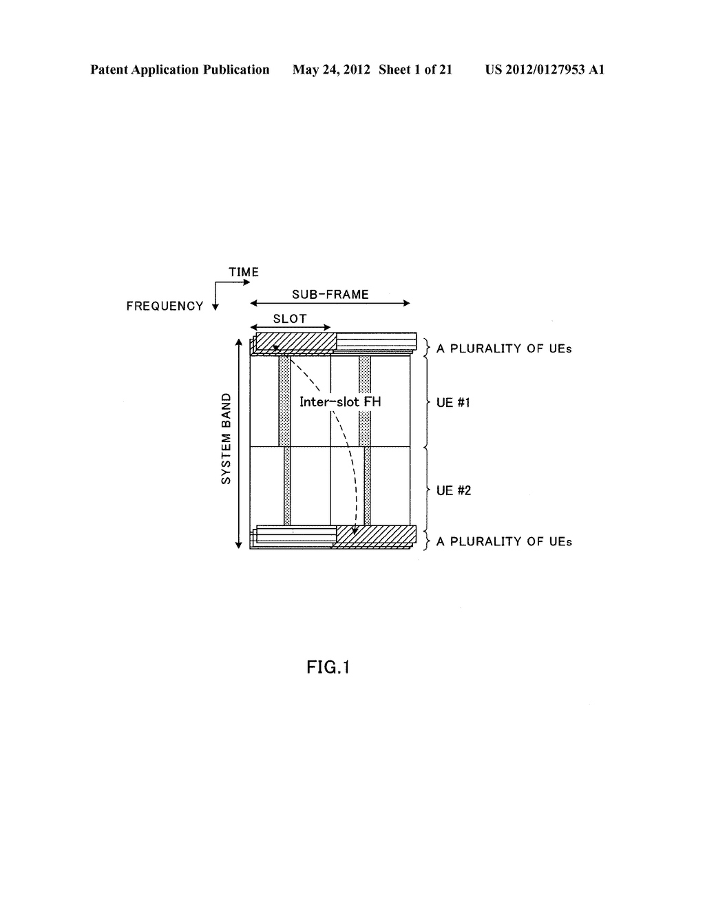 MOBILE TERMINAL APPARATUS, RADIO BASE STATION APPARATUS, AND RADIO     COMMUNICATION METHOD - diagram, schematic, and image 02