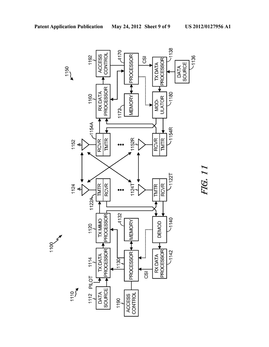 APPARATUS AND METHOD FOR ENHANCED NON OPTIMIZED HANDOVER - diagram, schematic, and image 10