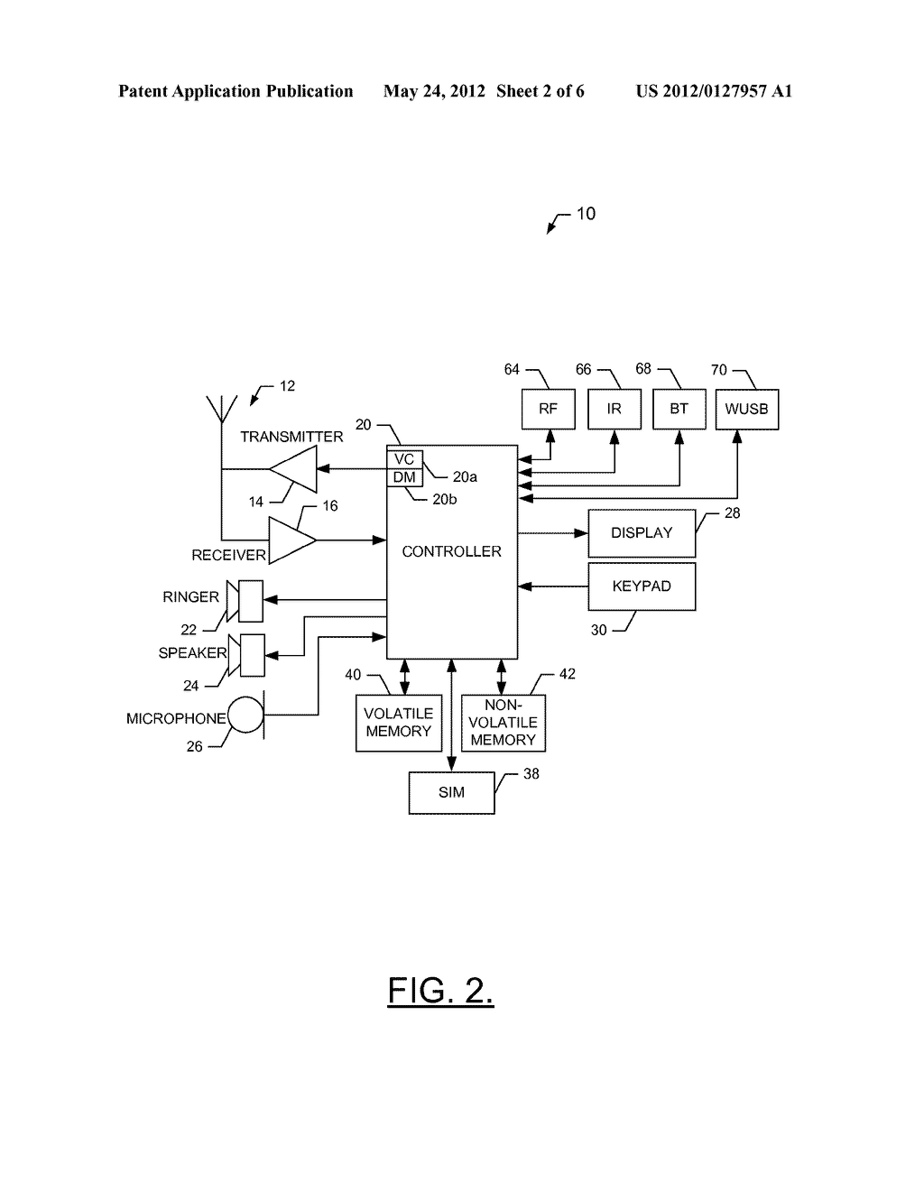 Systems, Methods, and Apparatuses for Facilitating a Circuit Switched     Connection - diagram, schematic, and image 03