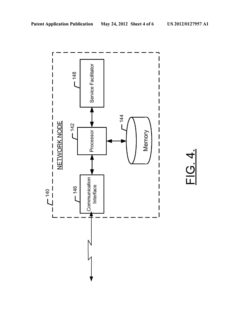 Systems, Methods, and Apparatuses for Facilitating a Circuit Switched     Connection - diagram, schematic, and image 05