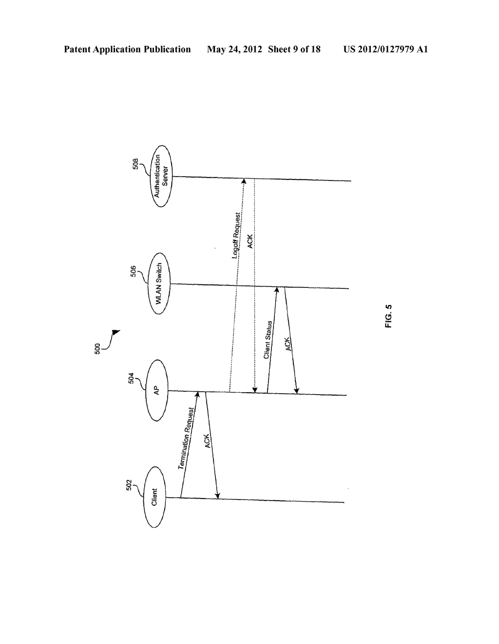 SYSTEM AND METHOD FOR HARDWARE ACCELERATION IN A HYBRID WIRED/WIRELESS     LOCAL AREA NETWORK - diagram, schematic, and image 10