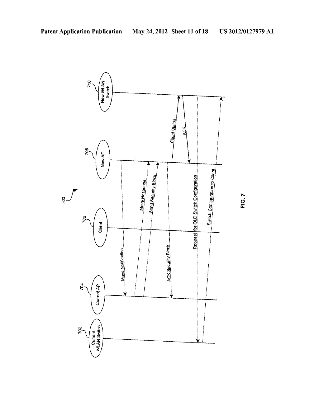 SYSTEM AND METHOD FOR HARDWARE ACCELERATION IN A HYBRID WIRED/WIRELESS     LOCAL AREA NETWORK - diagram, schematic, and image 12