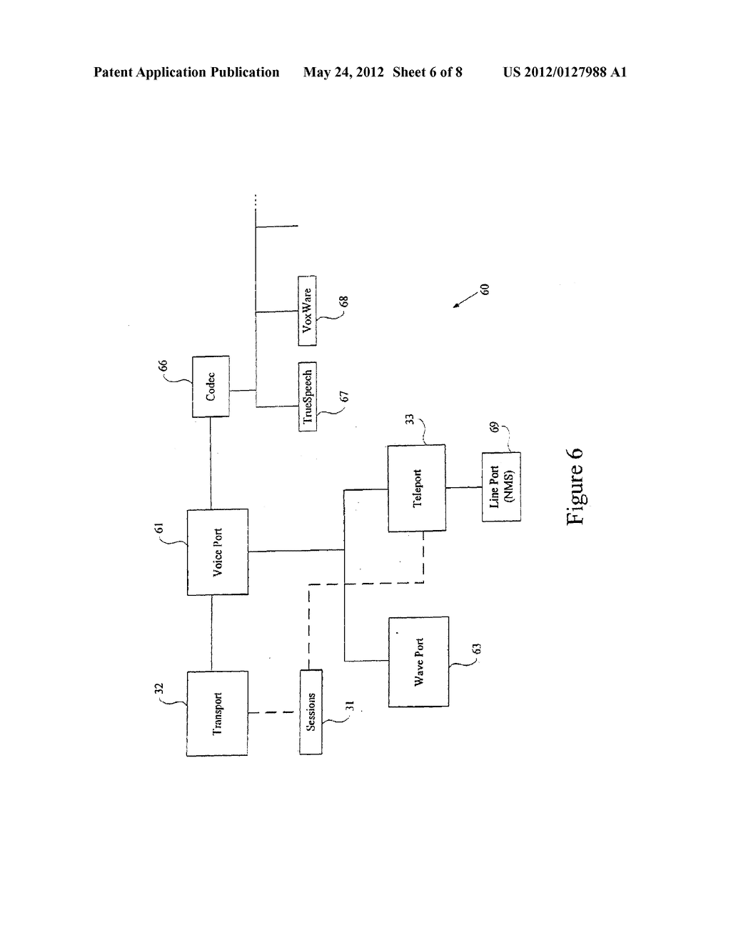 System and method for encoding telephone call data using varying codec     algorithms - diagram, schematic, and image 07